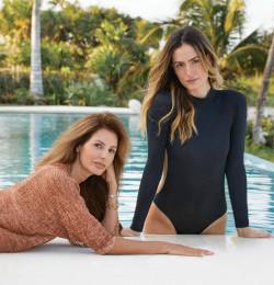Elsa Benitez & Mila Seikaly