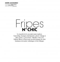 Fripes N\'Chic
