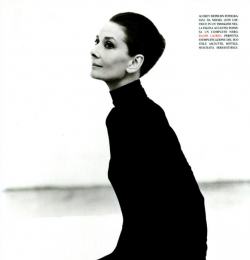 Audrey Hepburn: Una Diva e Il Suo Stile
