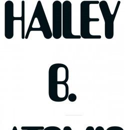 Hailey B. Atomic