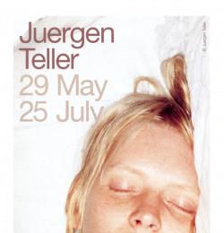 Juergen Teller Gallery Promotion 1998