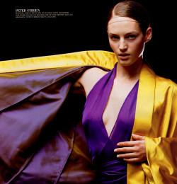 Couture Apparente
