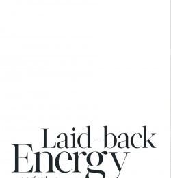 Laid-Back Energy