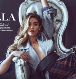 Belle Lucia
