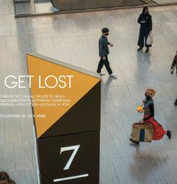 Let\'s Get Lost