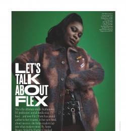 Let\'s Talk About Flex