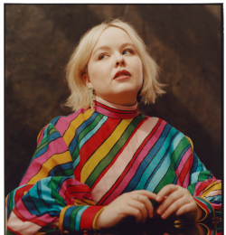 V.F. Portraits: Nicola Coughlan