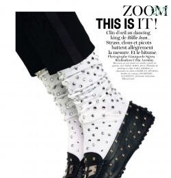 Vogue Zoom