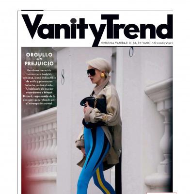 Vanity Trend