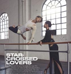 Starcrossed Lovers