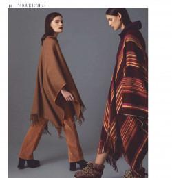 La Moda Que Vino Del Frio