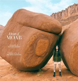 Heart of Moab