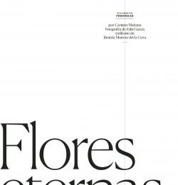Flores eternas