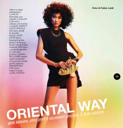 Oriental Way