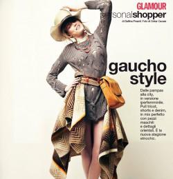Gaucho Style