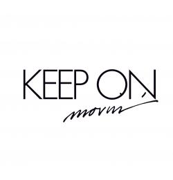 Keep On Movin\'