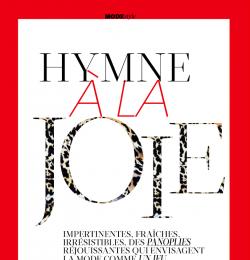 Hymme A La Joie