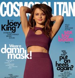 Cosmopolitan USA