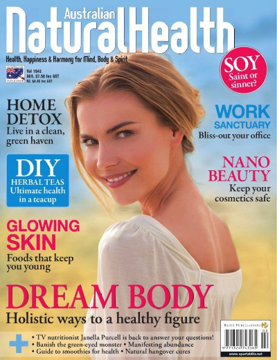 Healthy Magazine - March/April 2017 Subscriptions | Pocketmags