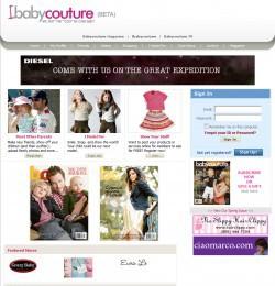 iBabyCouture.com