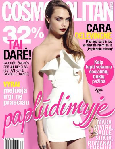 Cosmopolitan Lithuania