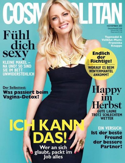 Cosmopolitan Germany