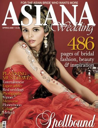 Asiana Wedding