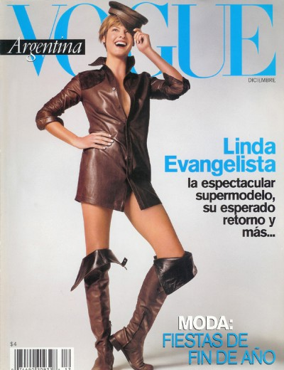 Vogue Argentina