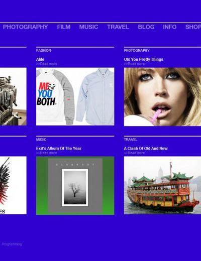 exitMagazine.co.uk