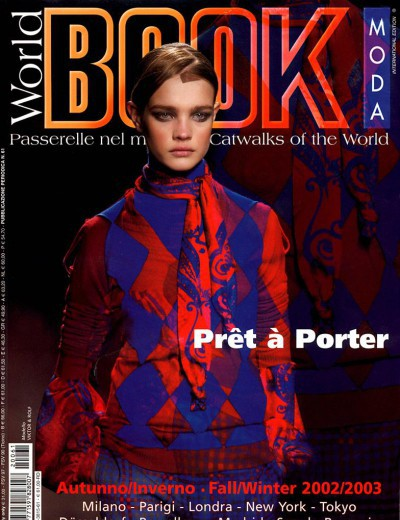3ae93f601f0e9 Book Moda World - Magazine