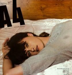 A4 Magazine