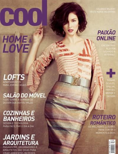cool Magazine