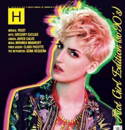 H Magazine