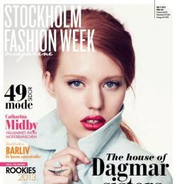 SFW - Stockholm Fashion Week