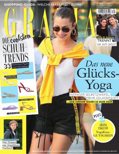 Grazia Germany