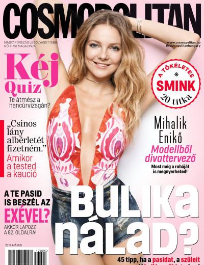 Cosmopolitan Hungary