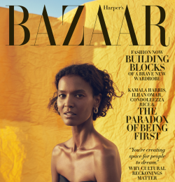 Harper\'s Bazaar USA