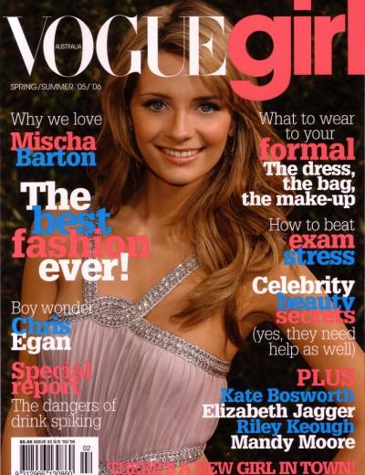 Vogue Girl Australia