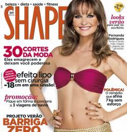 Shape Brazil
