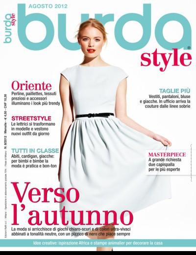 Burda Style Italy