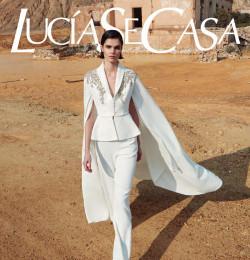 LucíaSeCasa