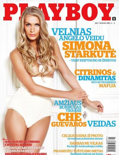 Playboy Lithuania