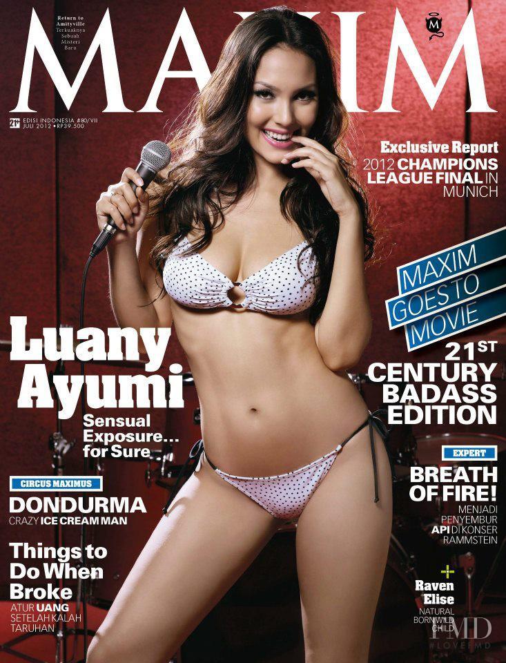 Maxim Indo