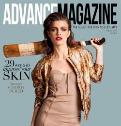 Advance Magazine