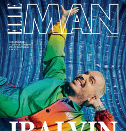 Elle Man Mexico