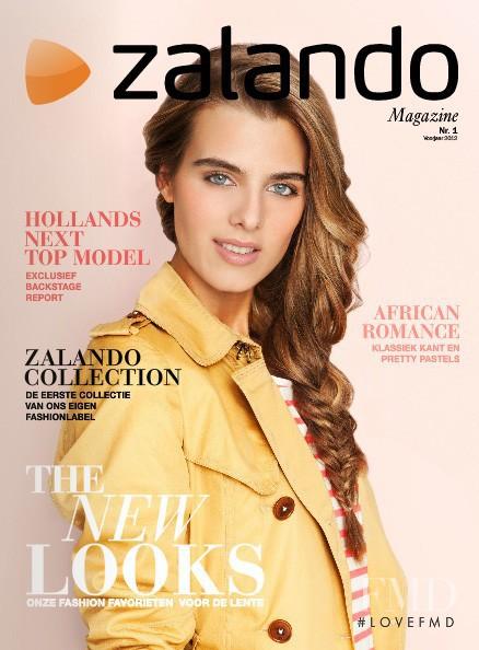 24830 Cover 2012 Netherlands Zalando The March Magazine Magazines Fmd Of id