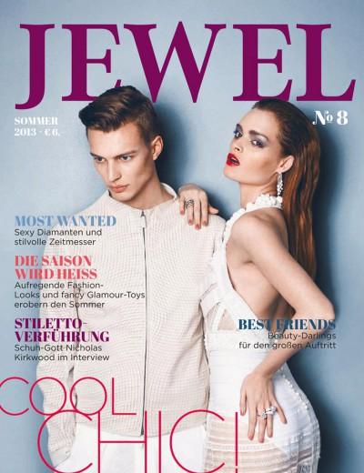 Jewel Magazine