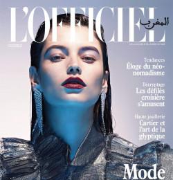 L\'Officiel Morocco