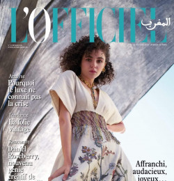 L\'Officiel Morocco