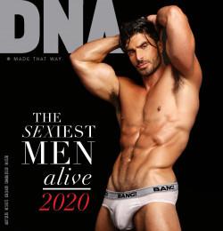 DNA Australia